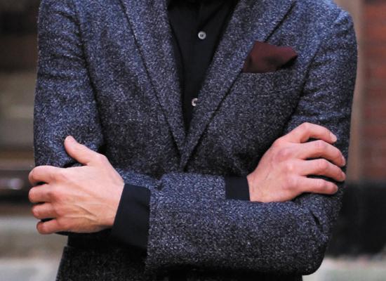 floccati abbigliamento uomo